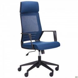 Кресло Twist black