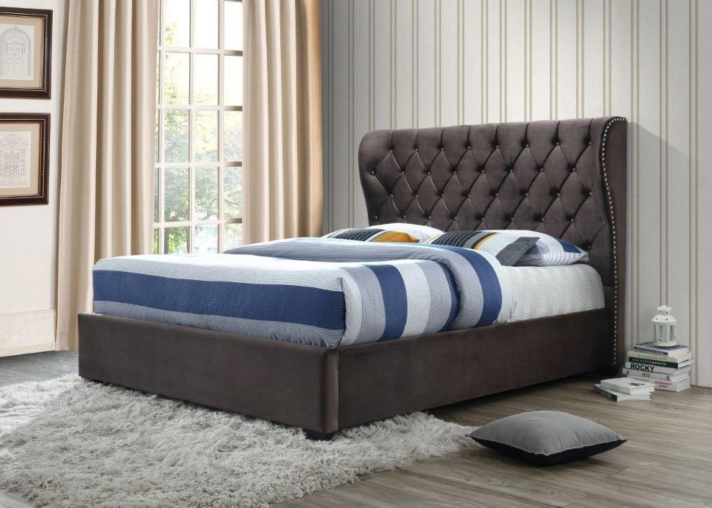 Фото - Кровать с п/м Империя
