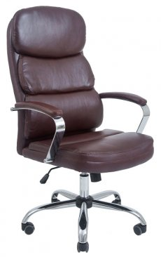 Фото - Офисное кресло Барселона (Ричман)