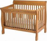 Детская кроватка ДК-22