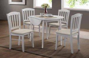 Комплект: стол Астер и стул Нортон