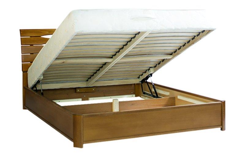 Фото - Кровать с подъемным механизмом Мария