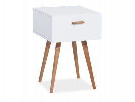 Тумбочка-столик Milan S3