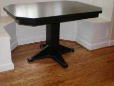 Деревянный  кухонный стол СТ-23