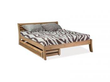 Фото - Кровать Monako без ящика для белья