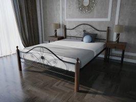 Кровать Фелиция Вуд
