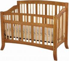 Детская кроватка ДК-21