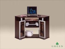 Фото - Компьютерный стол угловой для ноутбука ФК-117