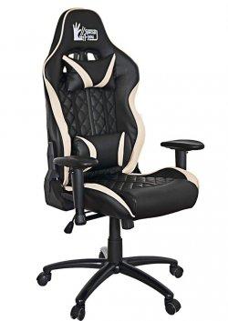 Кресло Silba grey