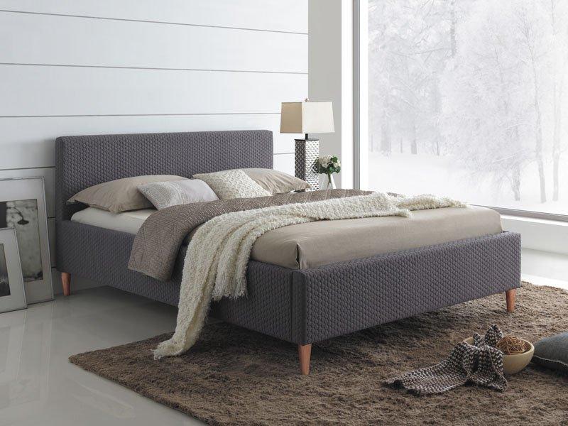 Фото - Кровать Seul