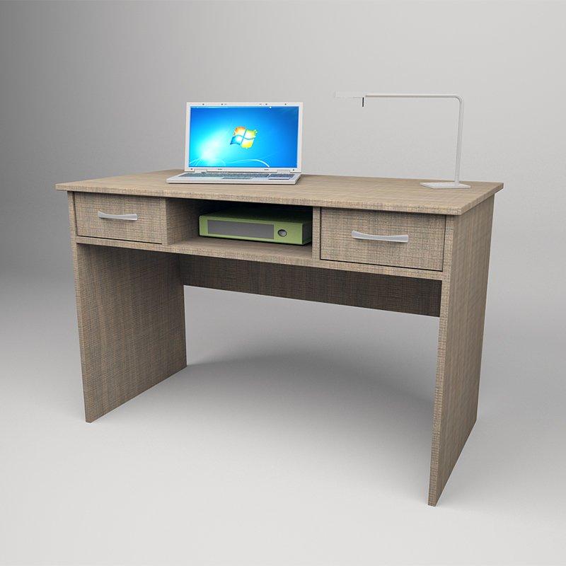 Фото - Компьютерный стол ФК-306