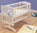 Детская кроватка ДК-13