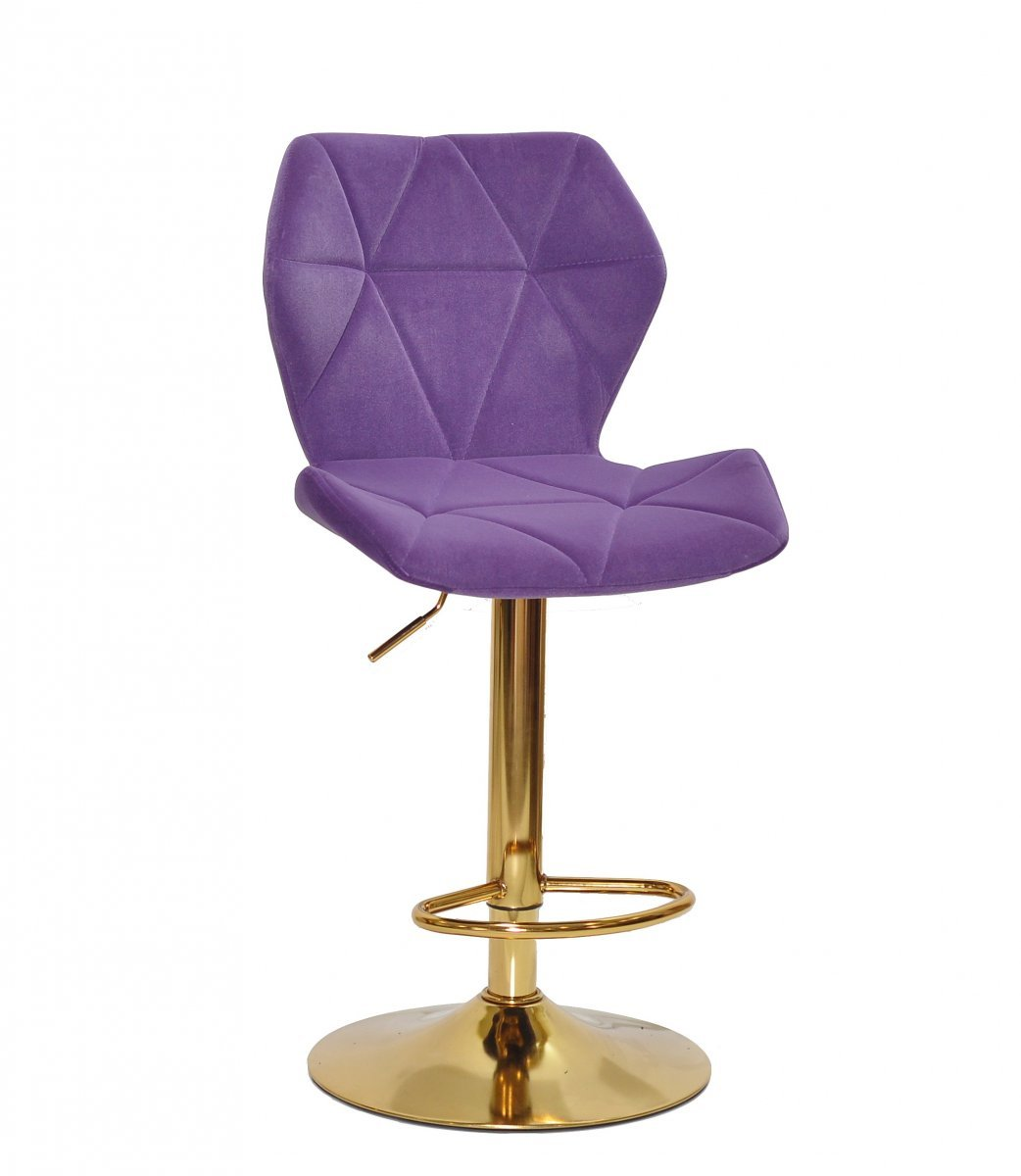 Фото - Барный стул Torino GD BASE