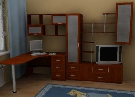 Детская комната C3