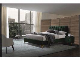 Кровать Mirage Velvet