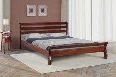 Фото - Двуспальная кровать Шарм