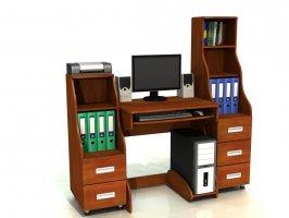 Домашний мини-офис С1