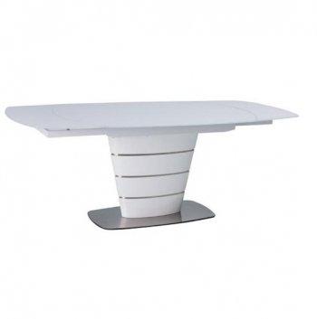 Фото - Стеклянный стол Aurelio