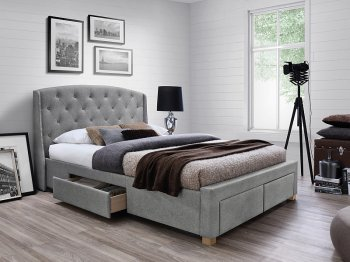 Фото - Кровать Madison