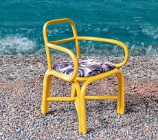 Кресло Лофт-1