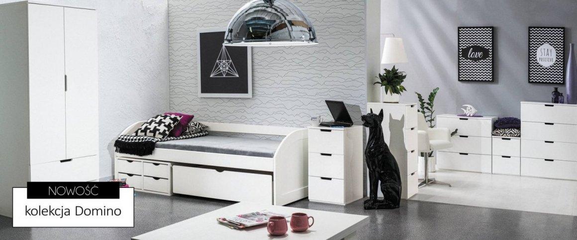 Мебель для подростка DOMINO - доп. фото