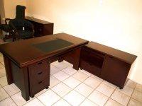 Стол для директора YDK622