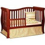 Детская кроватка ДК-2