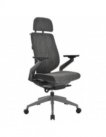 Фото - Кресло EAGLE SEATING KARME (арт. 1501B-2F24-Y) эргономичное