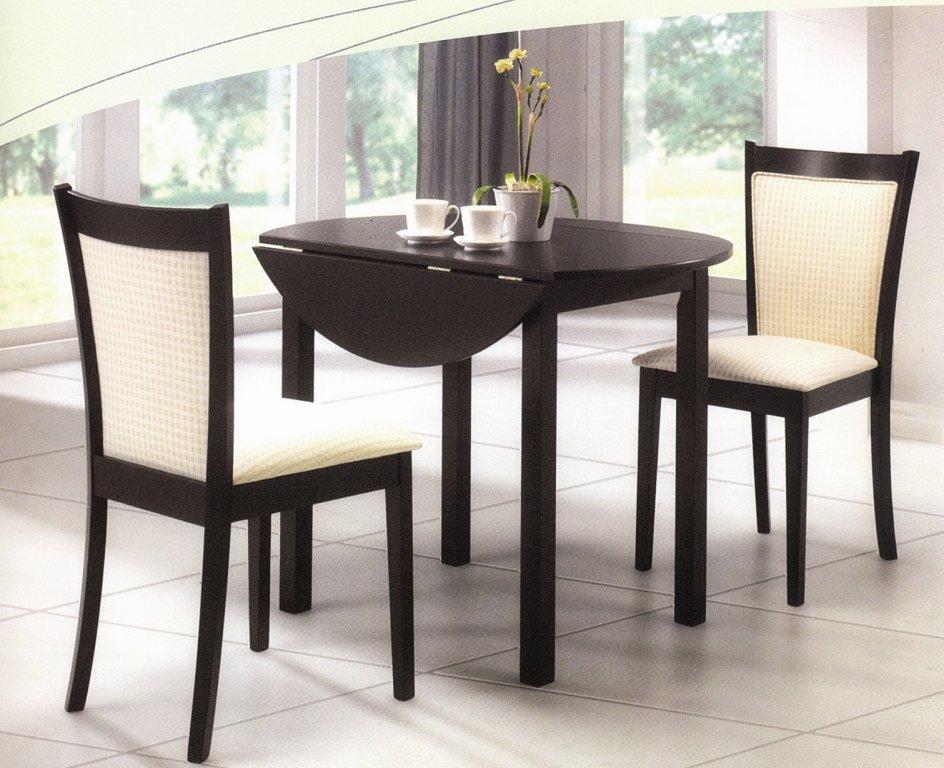 Фото - Стол и стулья Маями-2