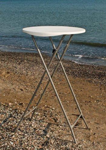 Фото - Стол для кафе складной 6001
