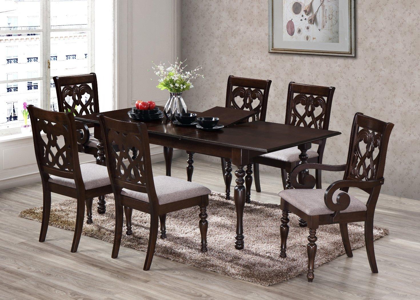 Фото - Комплект стол Алькор и стул Орион