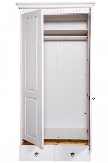 Фото - Шкаф 2-х дверный Боцен