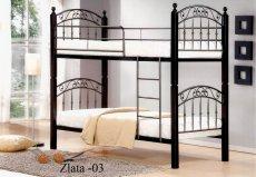 Фото - Кровать двухъярусная DD Zlata N