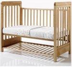 Детская кроватка ДК-12