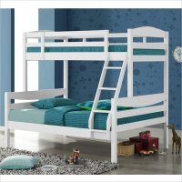Двухъярусная кровать-трансформер Эльдорадо 13