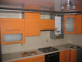 Кухня на заказ STM-3
