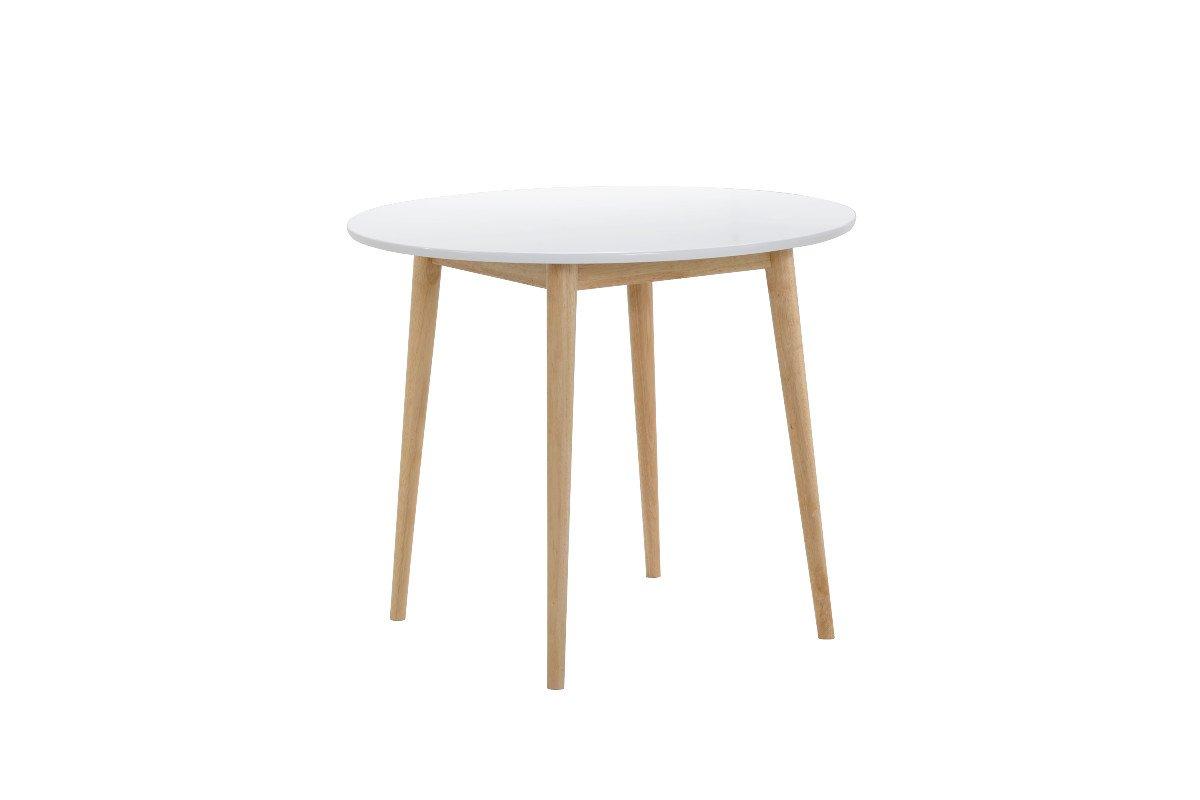 Фото - Круглый кухонный стол Нильсон