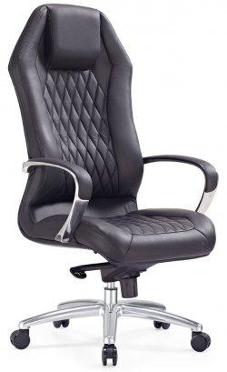 Кресло руководителя Italia F103 BL