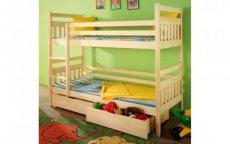 Двухъярусная кровать-трансформер Артур