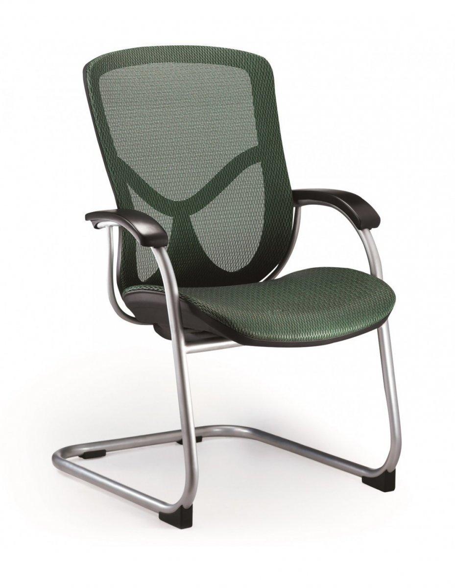 Фото - Кресло BRANT (BRSG-LAM) для посетителя