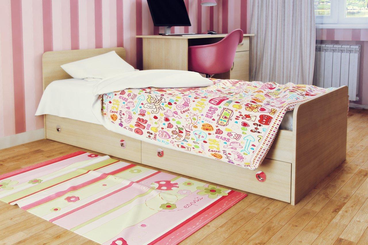 Фото - Кровать Луиджи
