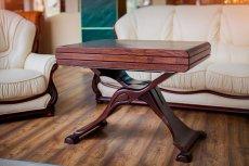 Фото - Стол трансформер деревянный (Magnat)
