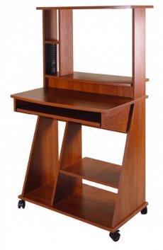 Стол компьютерный С550 - кальвадос