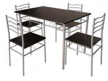 Фото - Кухонный стол и стулья Esprit