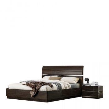 Фото - Кровать Милан с подъемным механизмом