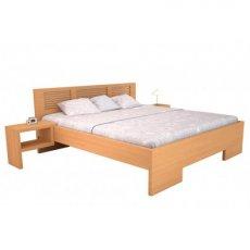 Кровать двуспальная Тайгер