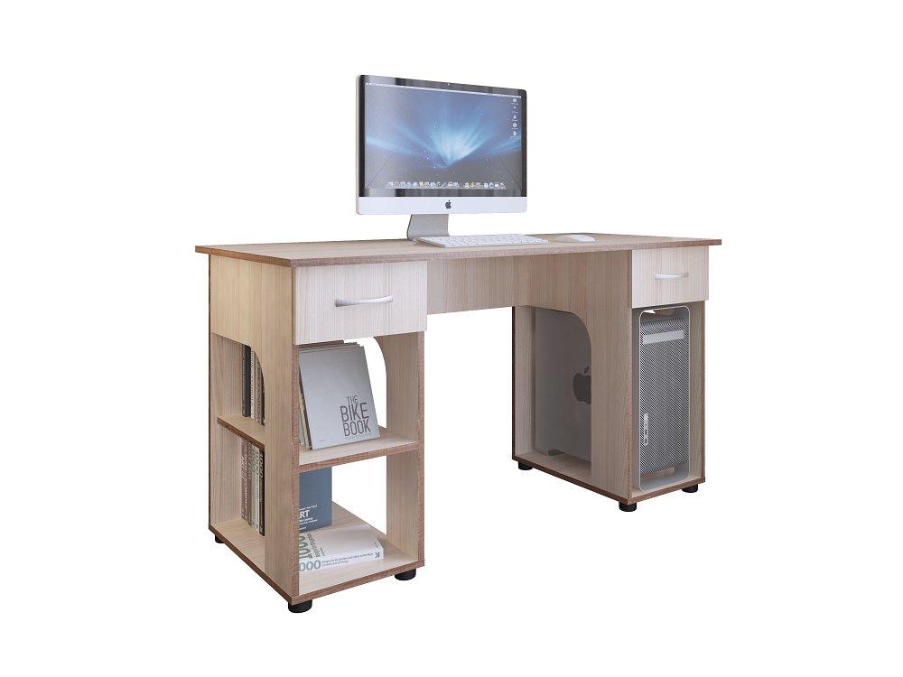 Фото - Компьютерный стол Флеш