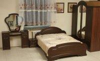 Спальня Генрих