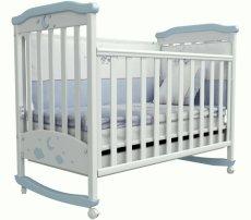 Детская кроватка Соня ЛД 2