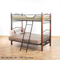 Кровать DD Fun Futon